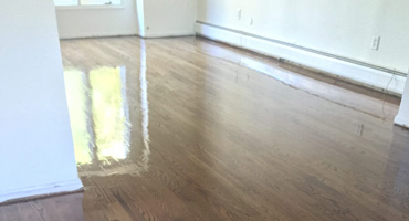Flooring Refinishing NJ